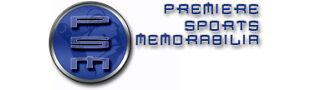 Premiere Sports Memorabilia