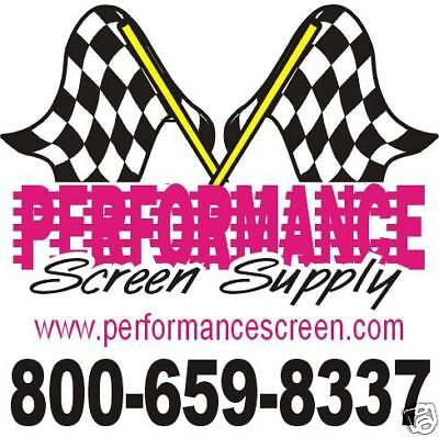 Performance Screen Supply