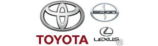 Toyota Lexus Scion Repair Manuals