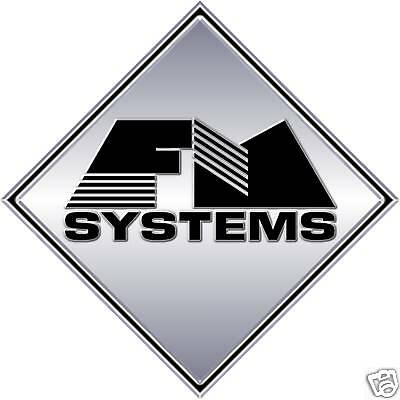 FM Systems Used Equipment Store