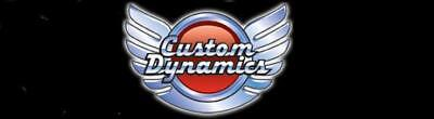 Custom Dynamics Motorcycle Lights
