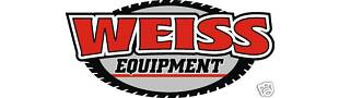 WEISS EQUIPMENT INC