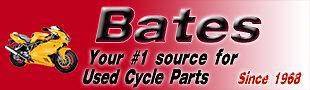 Bates Cycle