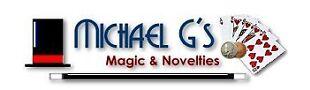 Michael G's Magic and Novelties