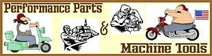 PERFORMANCE PARTS AND MACHINE TOOLS