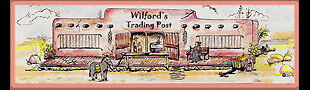WILFORD'S TRADING POST