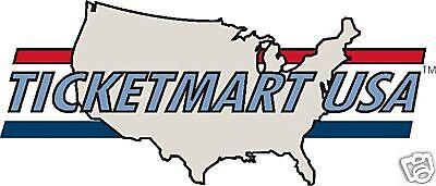 TicketMart USA