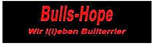 Bulls-Hope,Tierfiguren