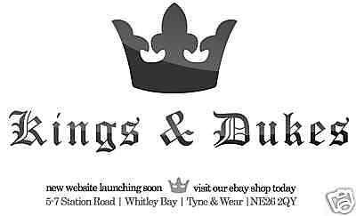 Kings&Dukes