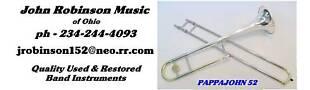 JOHN ROBINSON MUSIC PAPPAJOHN52
