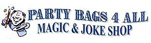 Party Bags 4All Magic and Joke Shop