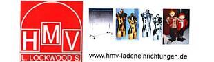 HMV Ladeneinrichtungen