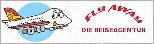 Fly away-Die Reiseagentur