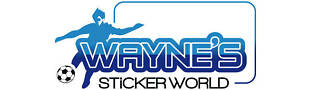 Wayne's Sticker World