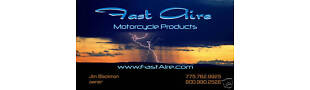 Fast Aire Motorcycle Products