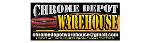 CHROMEDEPOTWAREHOUSE