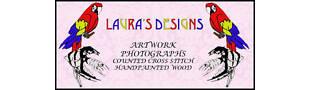 Laura's Designs Online
