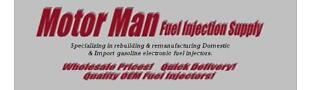 Motor Man Fuel Injection Supply