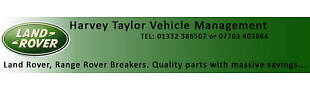 harvey-taylor-vehicle-management