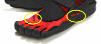 Vibram FiveFingers - How to Spot the Fakes
