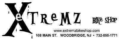 extremz bike shop