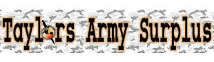 Taylors Army Surplus