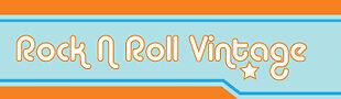 Rock N Roll Vintage