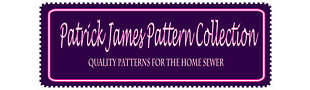 Patrick James Pattern Collection