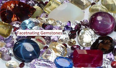 Facetnating Gemstones