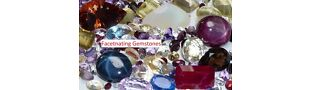 Facetnating Gemstones
