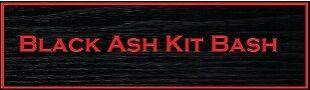 Black Ash Kit Bash