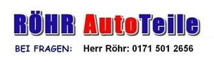 Röhr Automobile GmbH