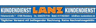 Lanz-Kundendienst Rheinberg