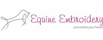 EQUINE EMBROIDERY