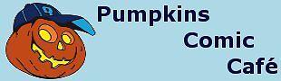 PumpkinsComicCafé