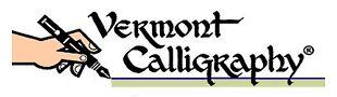 VERMONT CALLIGRAPHY