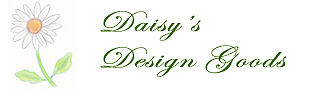 Daisy's Design Goods