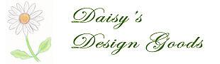 Daisy's Design Goods
