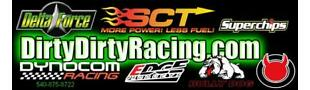 Dirty Dirty Racing
