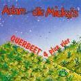 Querbeet 4 Plus 4 von Adam und die Mickys (2005)
