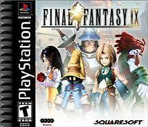 Jeux vidéo allemands Final Fantasy pour Sony PlayStation 1