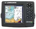 Lowrance LMS-332C GPS Receiver