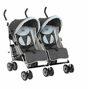 Reviews: Chicco Tuscany Seaside Umbrella Double Seat Stroller | eBay