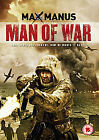 Max Manus - Man Of War (DVD, 2009)