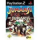 Jumanji (Sony PlayStation 2, 2006) - European Version
