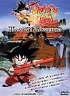 Dragon Ball - Mystical Adventure (DVD, 2001, English Dubbed Uncut/Japanese w/English Subtitles)