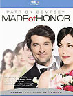 Made of Honor (Blu-ray Disc, 2008) (Blu-ray Disc, 2008)