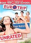 Eurotrip (DVD, 2004, Unrated; Widescreen)