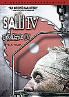 Saw IV (DVD, 2008, Canadian; French Version; Widescreen)
