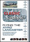 Classic Cockpits - The Avro Lancaster (DVD, 2009)